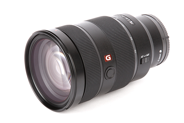 Sony FE 24-70mm f/2.8 GM Review