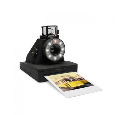 Impossible launches first new instant camera for Polaroid