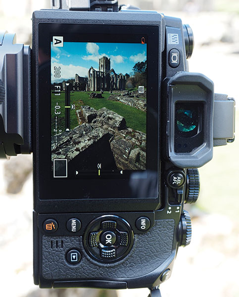 Master Your Camera: How To Find And Use Hidden Olympus