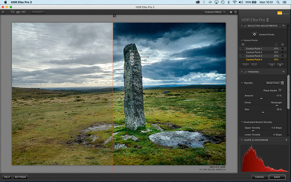 Software foto editing hdr efex pro 34
