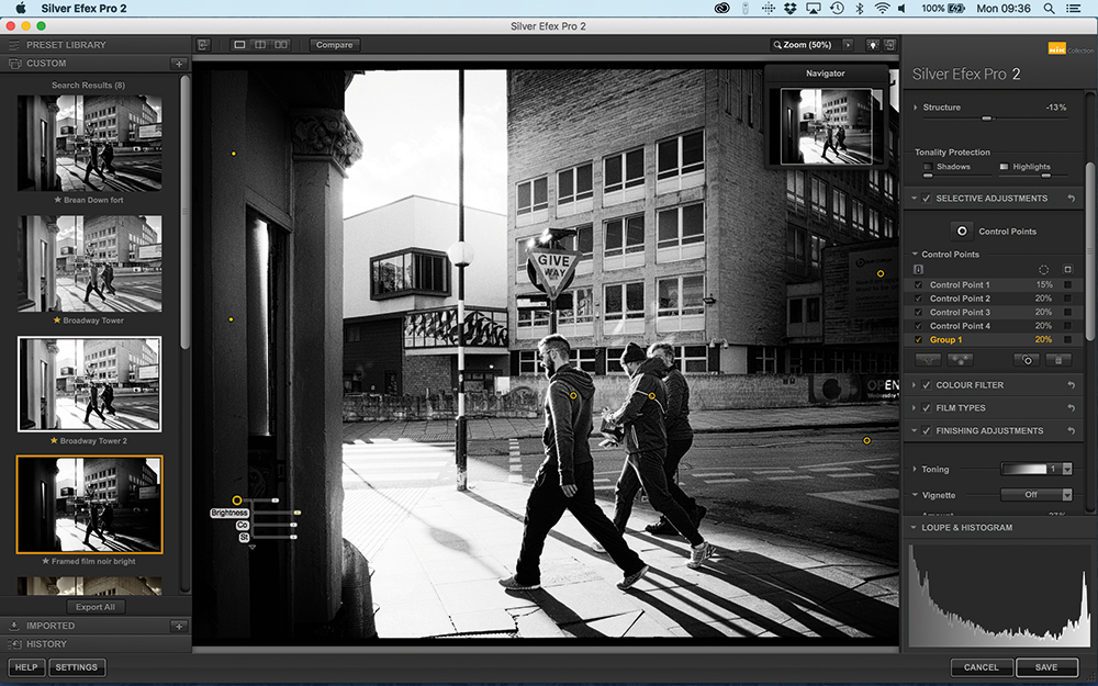 Hdr efex pro 2. 2. 24 free download for mac | macupdate.