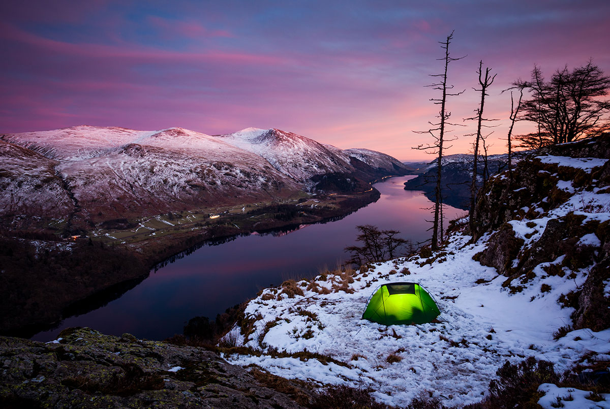 wake up on the wild side how to go camping for