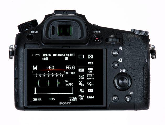 Sony Cyber-shot DSC-RX10 III review - Amateur Photographer
