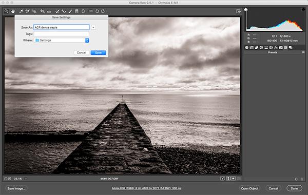 27 secret photo editing software features - Amateur Photographer