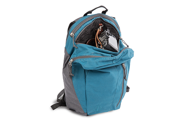 Tamrac Hoodoo 18 backpack review - Amateur Photographer