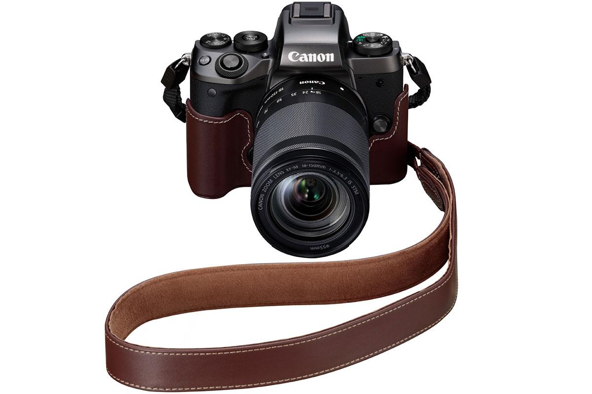 Canon Eos M5 Review Page 11 Of 11 Amateur Photographer