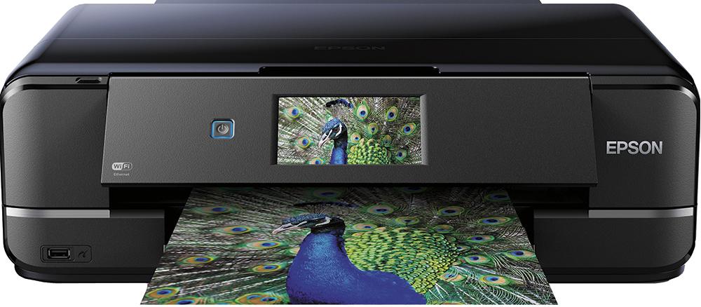 Epson Expression Photo XP-960 printer review - Amateur