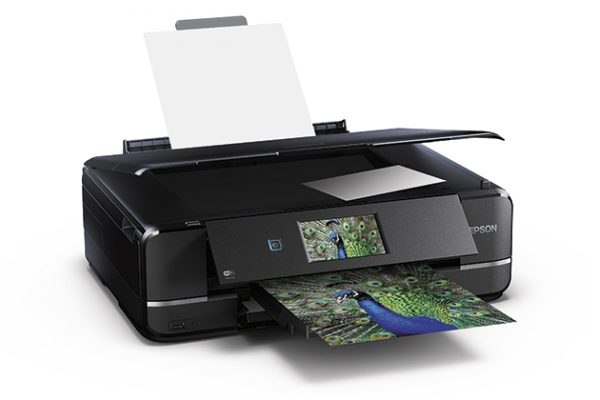 Epson Expression Photo XP-960 printer review - Amateur