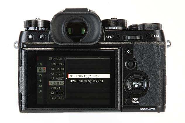 Fujifilm EC-XT Small Eyecup for GFX 50S X-T2 and X-T1 Mirrorless Camera