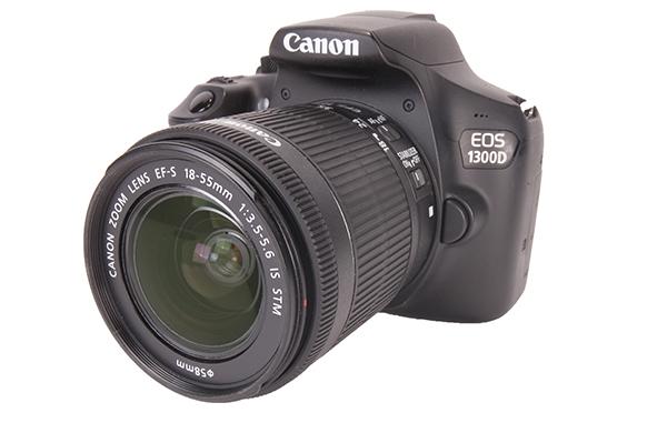 Canon EOS 1300D review - Page 6 of 7 - Amateur Photographer
