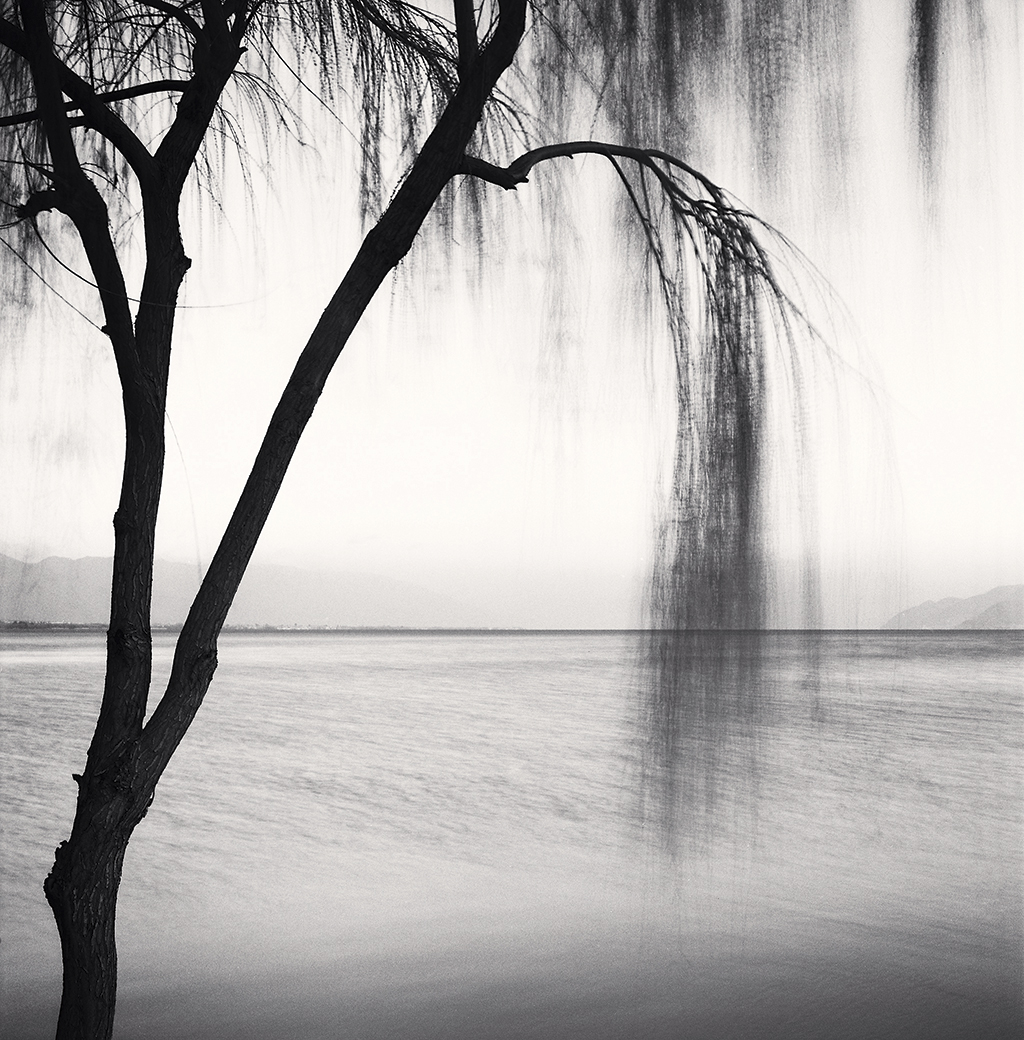Michael kenna erhai lake study 10 yunnan china 2014