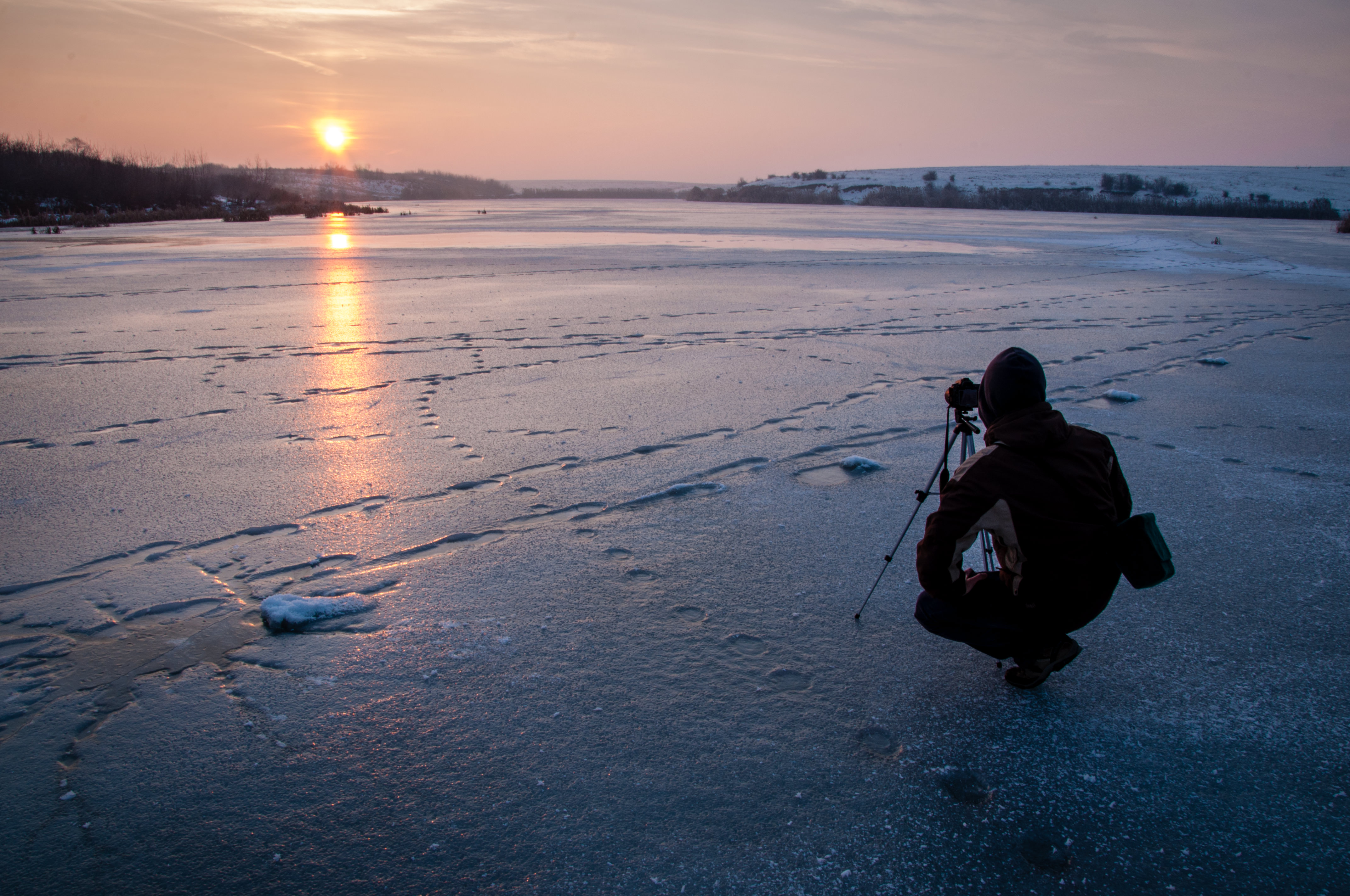 How To Make Money At Nature Photography