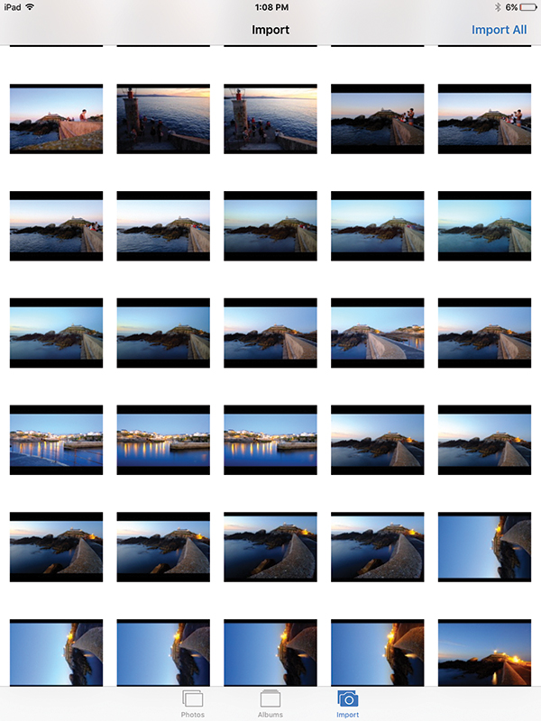 Using the Fujifilm Camera Remote app - Amateur Photographer