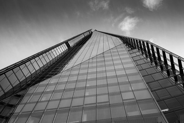 Building Photography Tips quick tips: photographing tall buildings and great skies - amateur