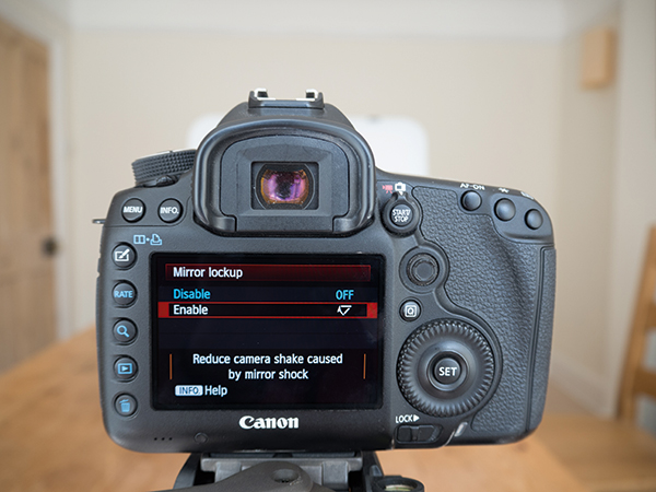 How to adjust autofocus on your DSLR - Amateur Photographer