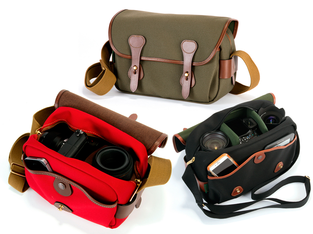 Billingham S2 Shoulder Bag Khaki//Tan