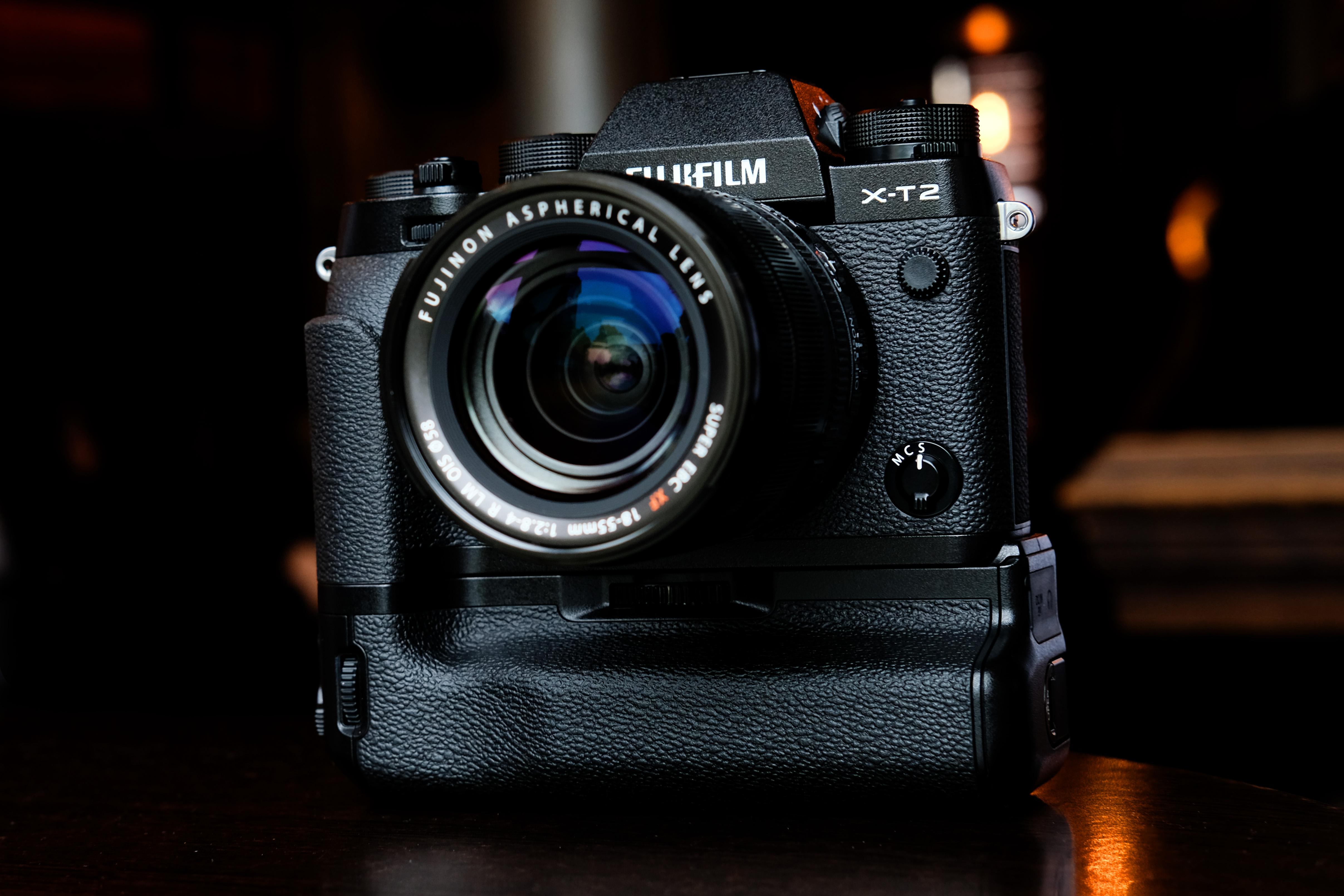 Cyber Monday 2017 Best Fujifilm Camera Deals Amateur Photographer Xt2 Body Only