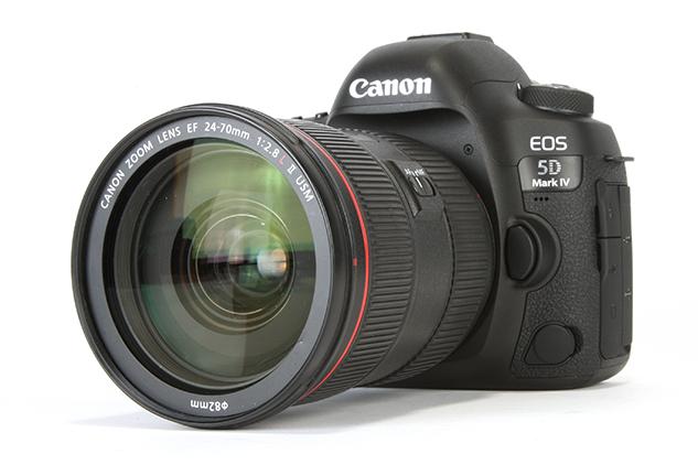 Canon EOS 5D Mark IV Review - Amateur Photographer