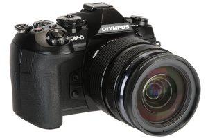 Olympus - Amateur Photographer
