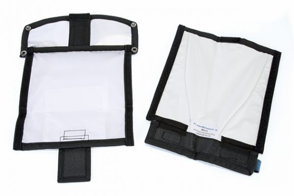 rogue flashbender 2 mirrorless soft box kit