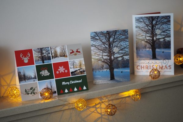 Printing Your Own Christmas Cards.How To Use Your Own Photos For Christmas Cards Amateur