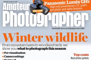 Amateur Photographer digital version 14 January 2017