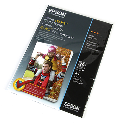 Epson Value Glossy Photo Paper review - Amateur Photographer
