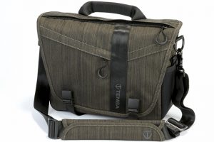 tenba messenger bag review