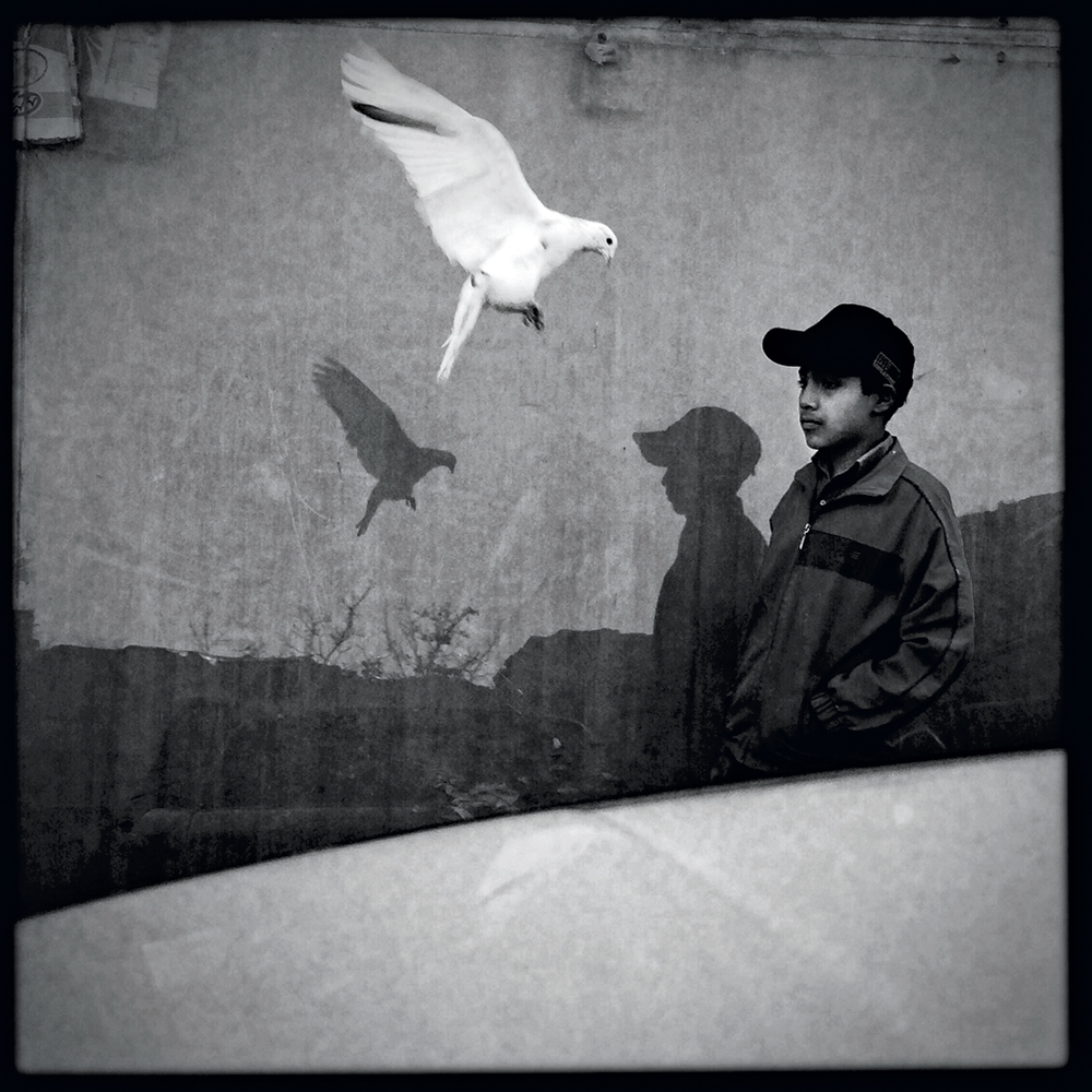 Black And White Photography With Iphone >> Ali Shams Iphone Street Photography Amateur Photographer