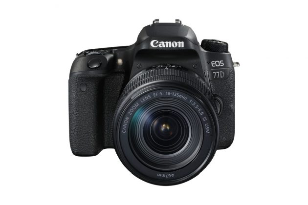 Canon EOS 77D review: Hands on first look - Amateur Photographer