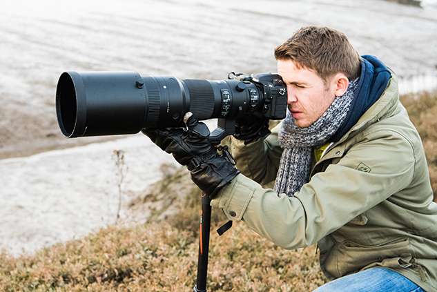 best kit for wildlife photography