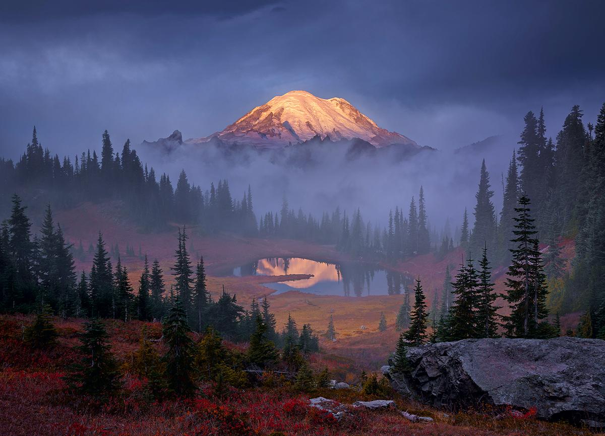 Alex Noriega, US Landscape Photographer of the Year, talks about his award-winning work - Amateur Photographer