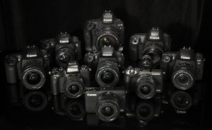 Canon celebrates 14th consecutive year of No. 1 share of global market