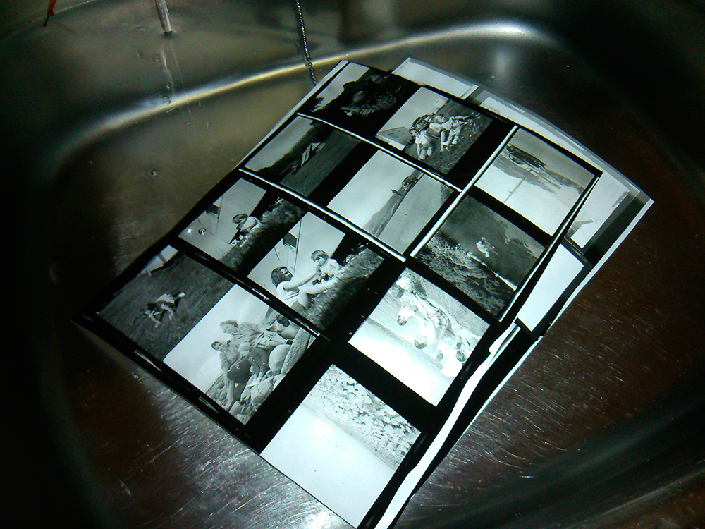 Beginners guide to darkroom photography - Amateur Photographer