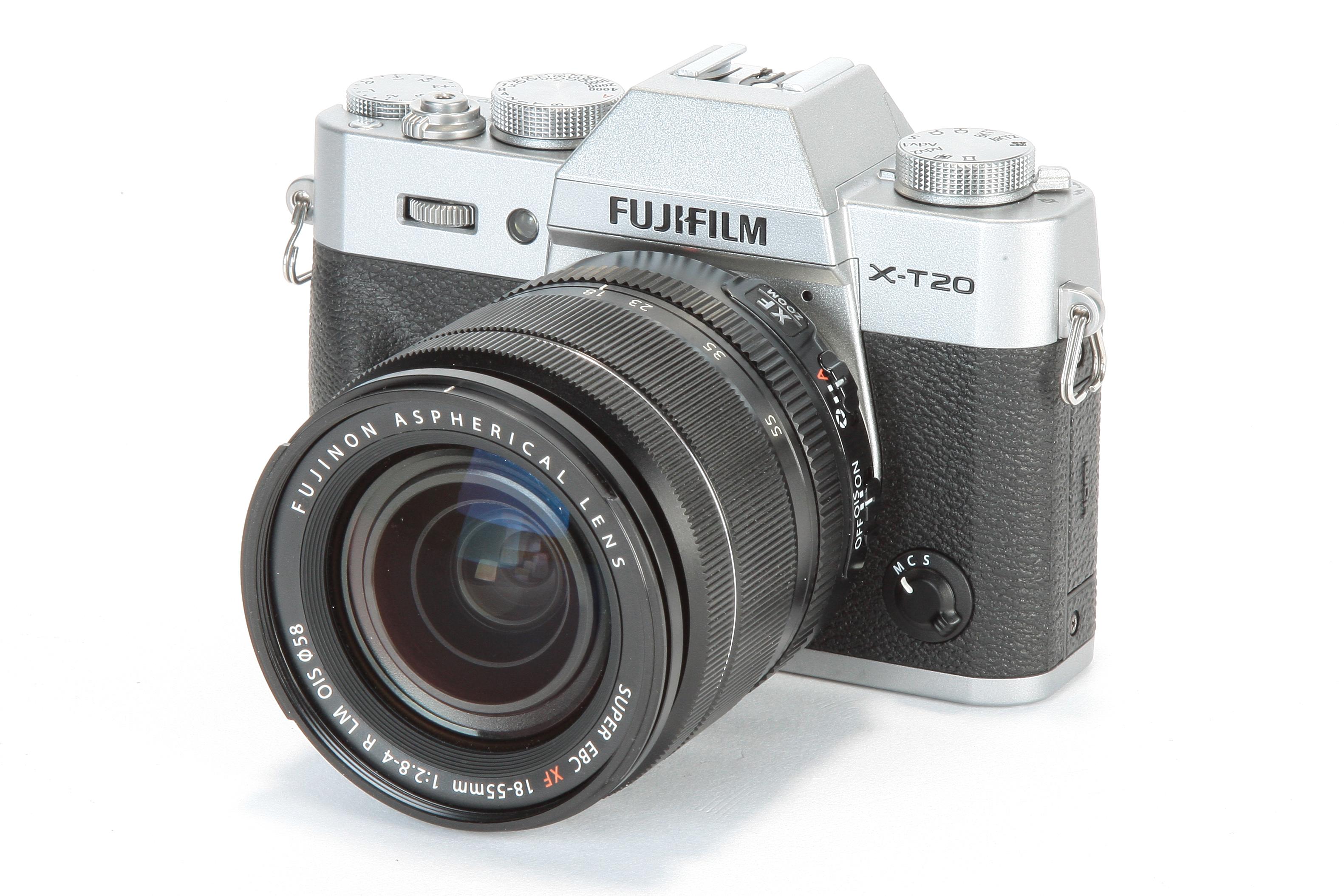 динамический диапазон фотоаппаратов фуджи проблема