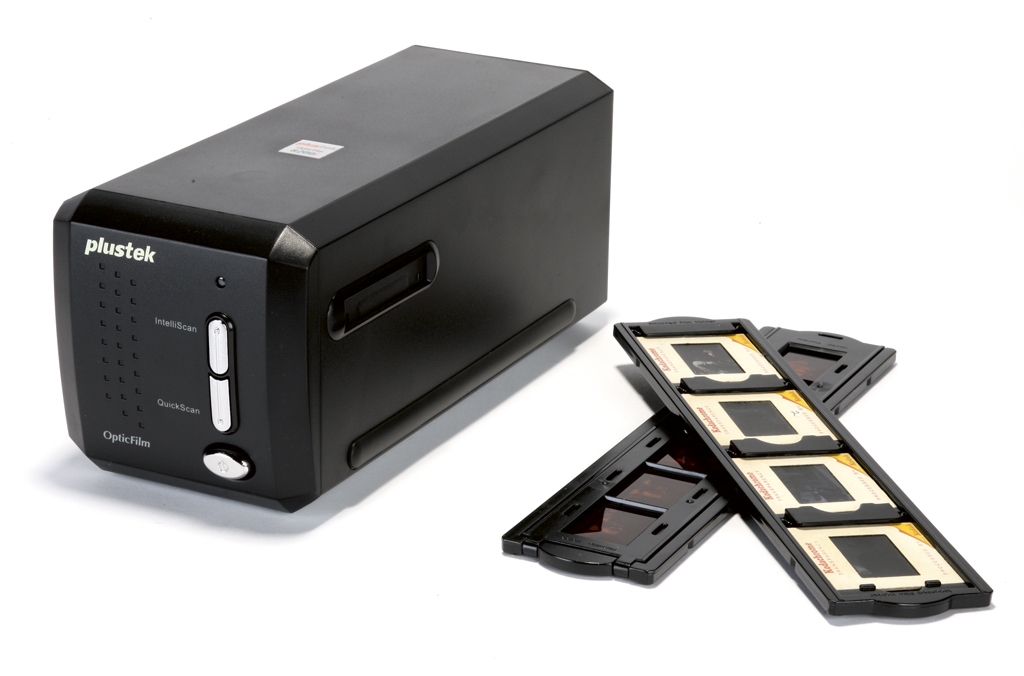 Plustek OpticFilm 8200i SE review - Amateur Photographer