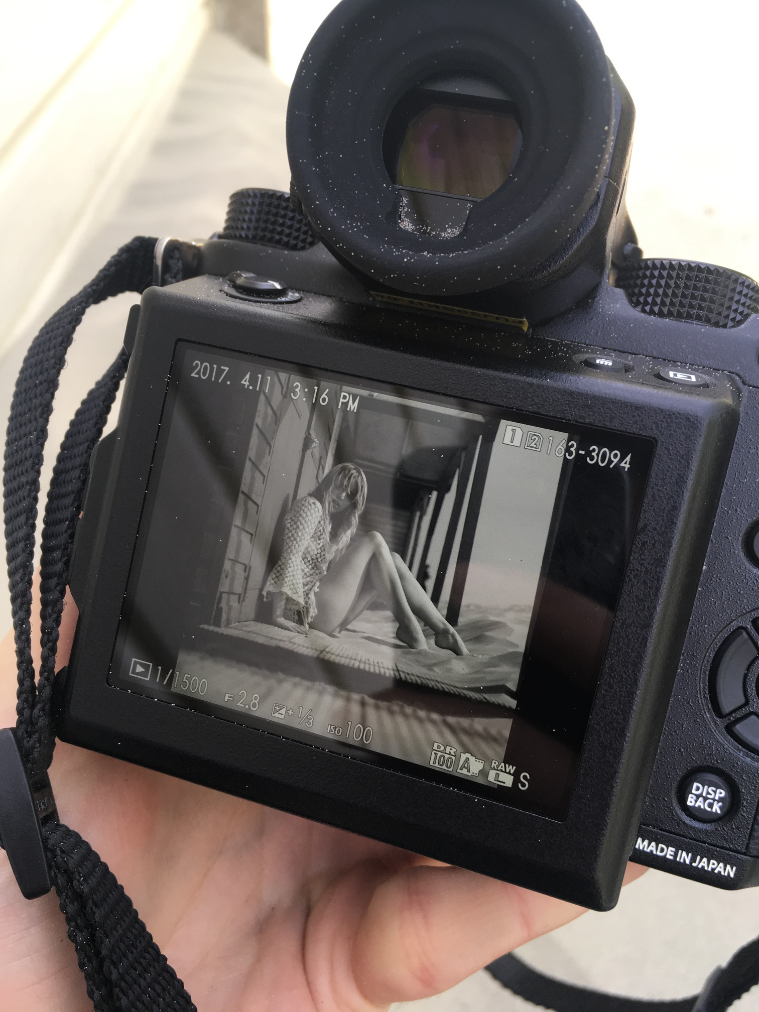 Fujifilm Gfx Medium Format Camera Image Samples Amateur