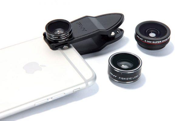 PNY lens kit