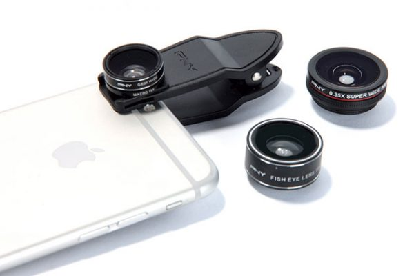 PNY review – best affordable lens kit for smartphones?