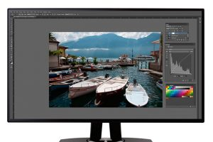 ViewSonic VP2468 24in LCD monitor review