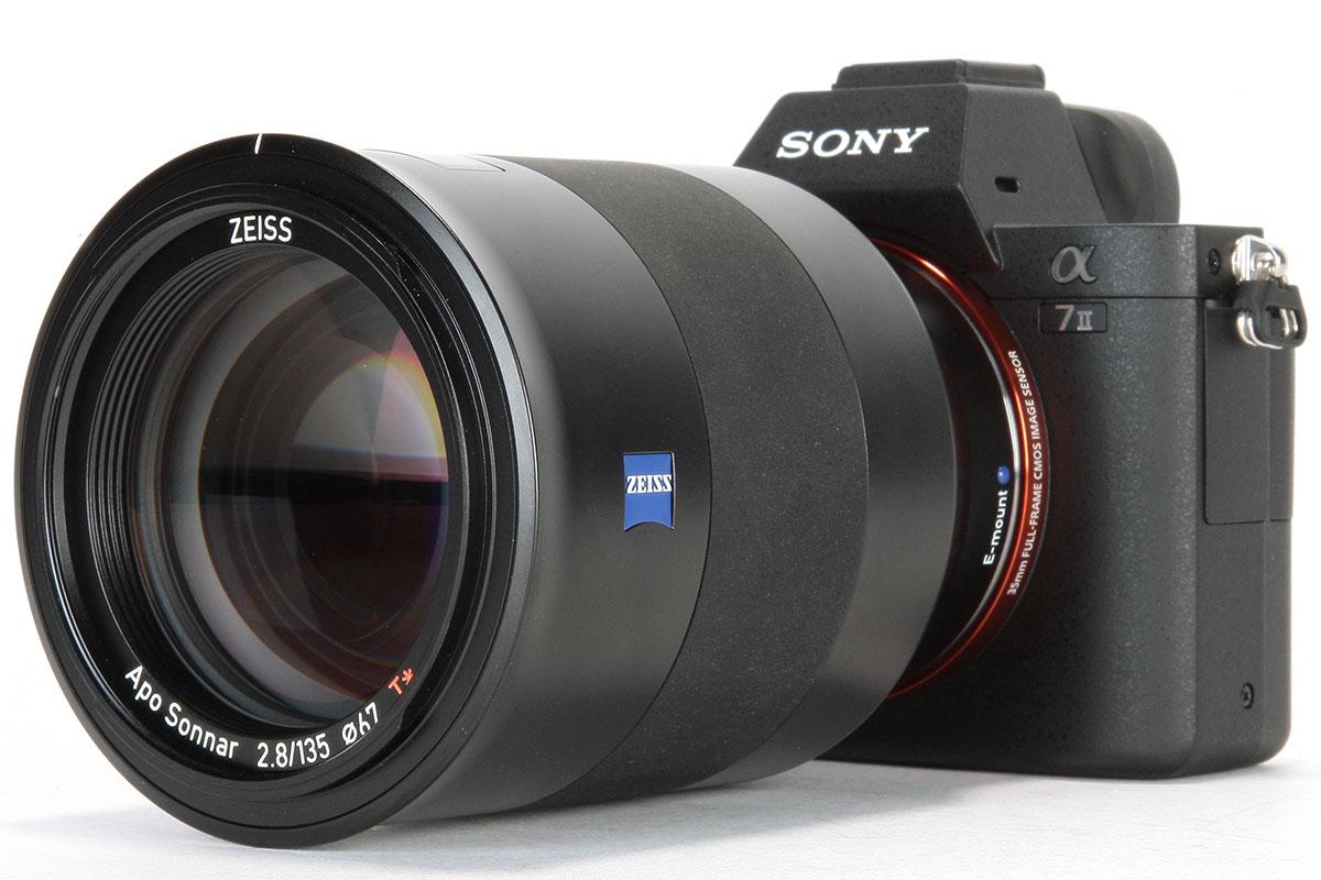 Zeiss Batis 135mm f/2 8 review - Amateur Photographer