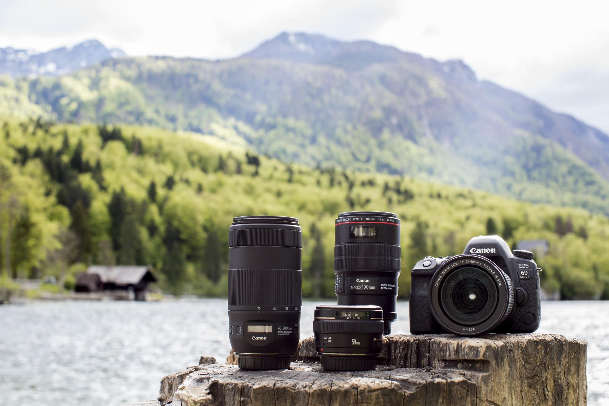 Canon EOS 6D Mark II vs Canon EOS 6D - Is it worth upgrading