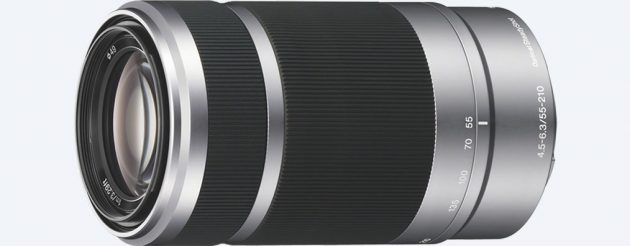 Best zoom lenses for sony
