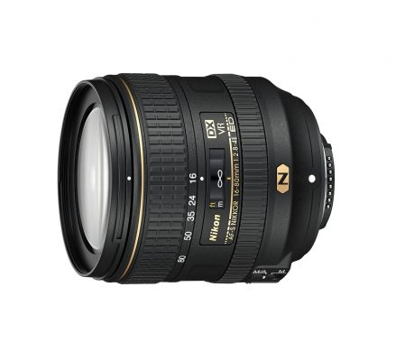 Nikon 16-80mm Lens - best zoom lenses for Nikon
