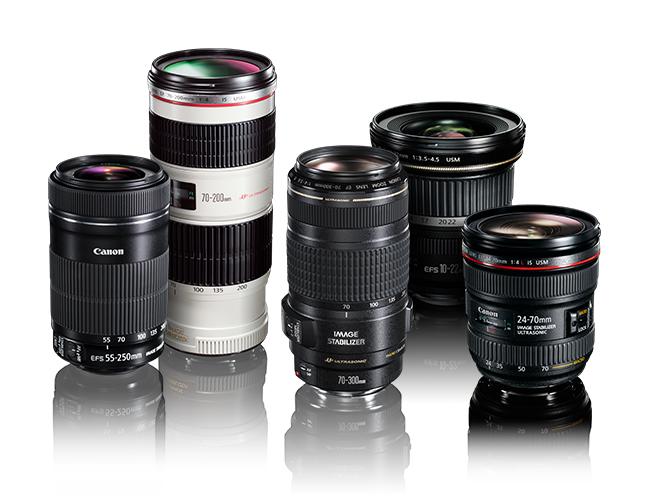 Best zoom lenses for Canon - Amateur Photographer