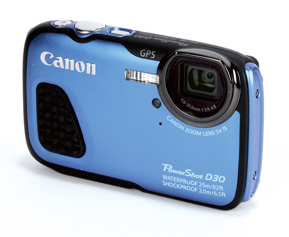 Best tough cameras for the summer holidays - Amateur