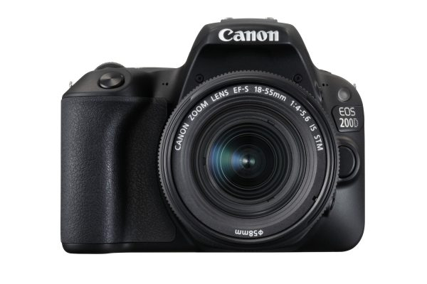 What's the best Canon camera for beginners? - Amateur Photographer