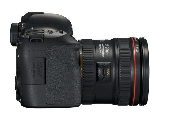 Canon EOS 6D Mark II vs Nikon D750 – battle of the enthusiast cameras