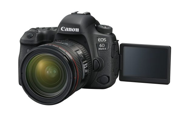 Canon EOS 6D Mark II vs Canon EOS 6D - Is it worth upgrading ...