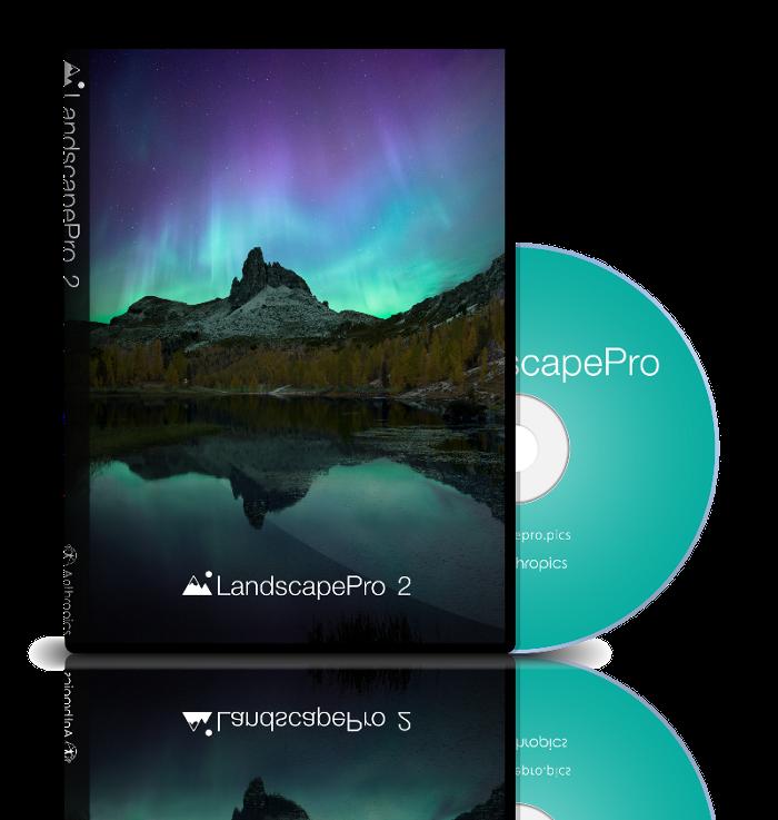 Promotion: Save 10% on Landscape Pro 2 - Amateur Photographer